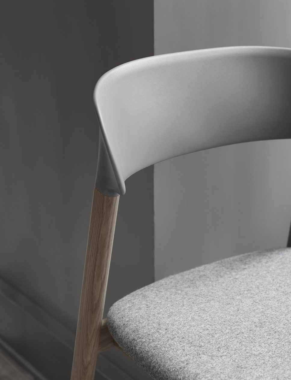 Herit Which Is Short For Heritage Reflects Simon Legalds Love Of Classic Danish Furniture Craftsmanship But Also Unites Seamlessly With The Designers