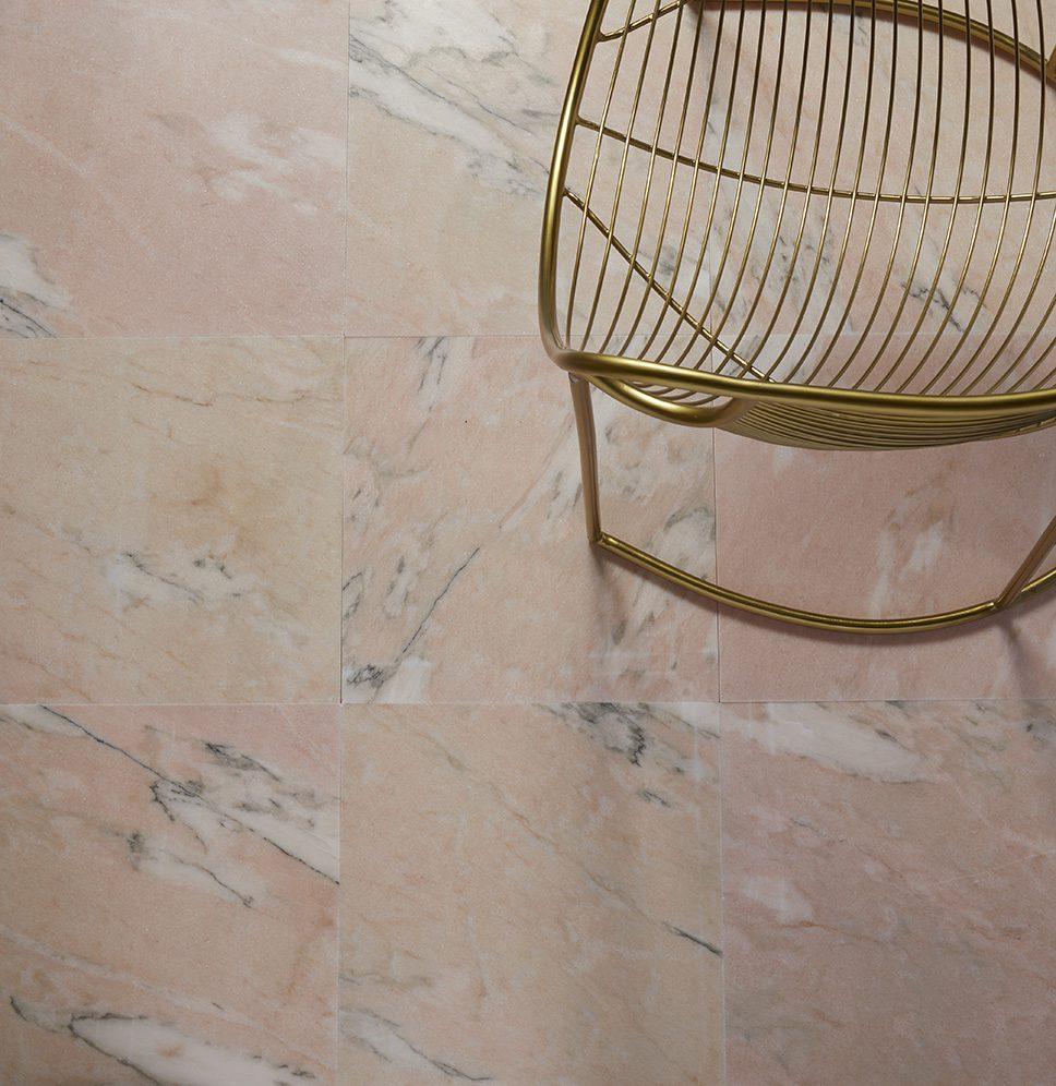 Artisans Of Devizes New Calacatta Marble Collection Enki Magazine