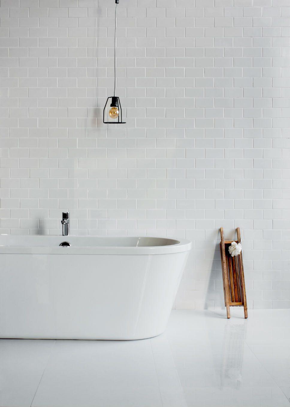 Britton Bathrooms | The Cleargreen Range - Enki Magazine