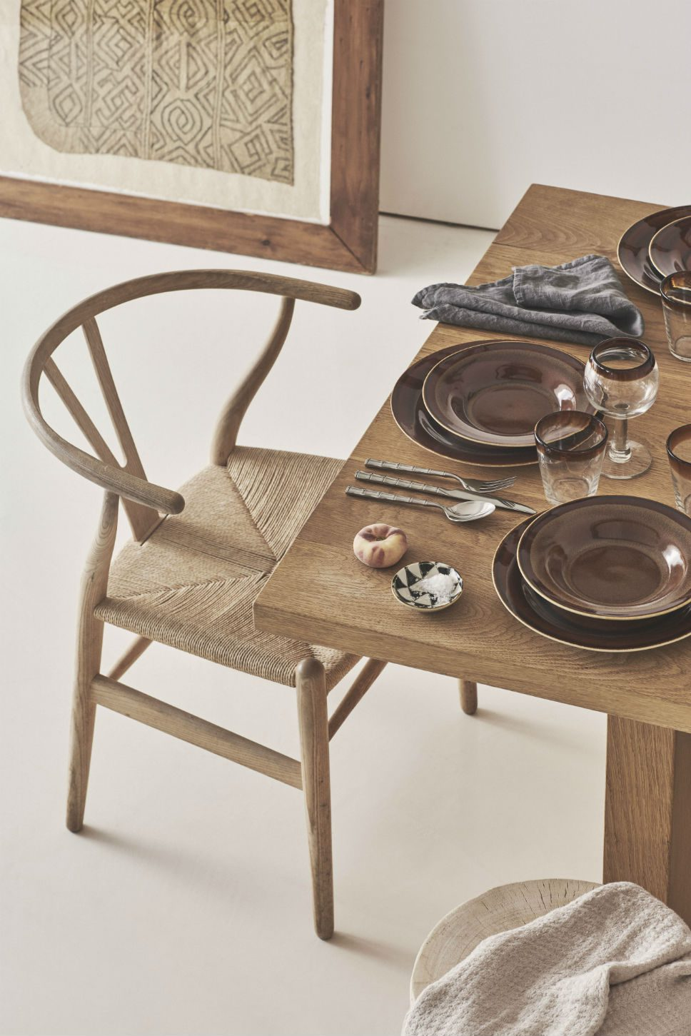 Zara Home The Raw Edit Enki Magazine