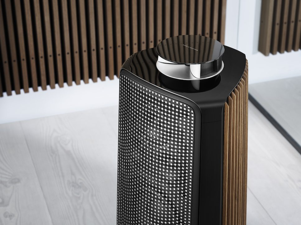 bang olufsen launch beolab 50 and beovision eclipse in. Black Bedroom Furniture Sets. Home Design Ideas