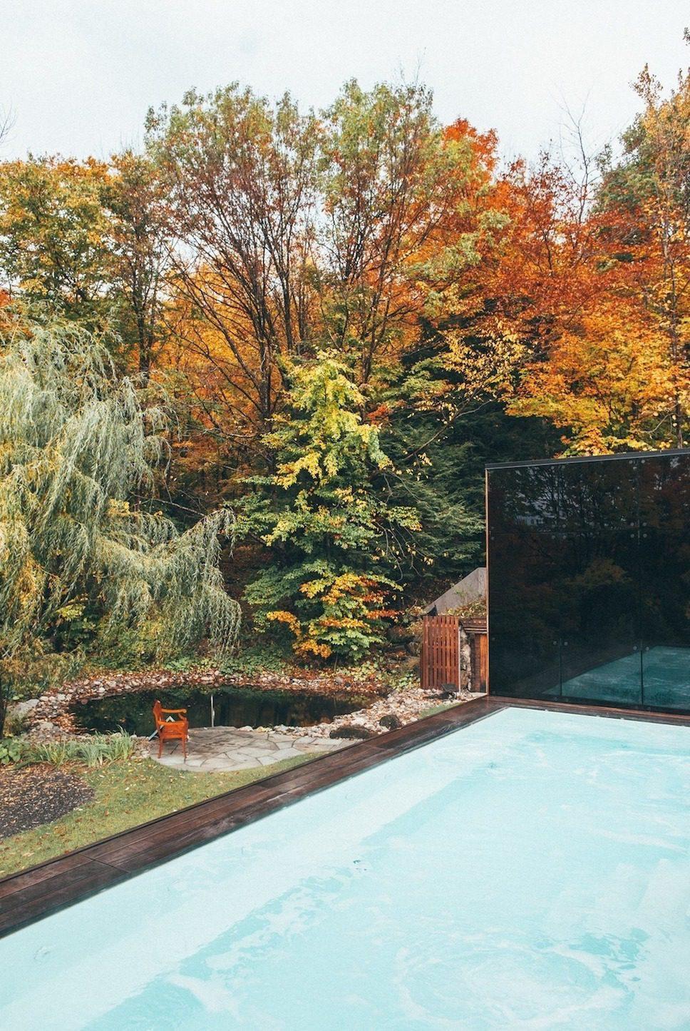 BALNEA spa + réserve thermale