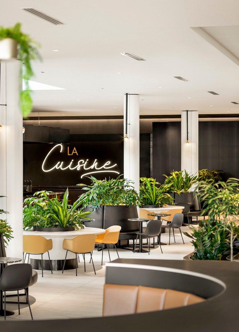 La Cuisine   Humà Design + Architecture and Architecture49 - Enki ...